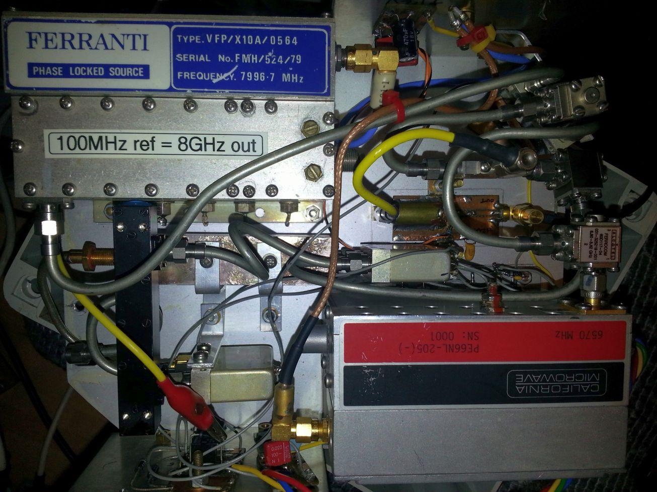 DSN FAQ | UHF-Satcom